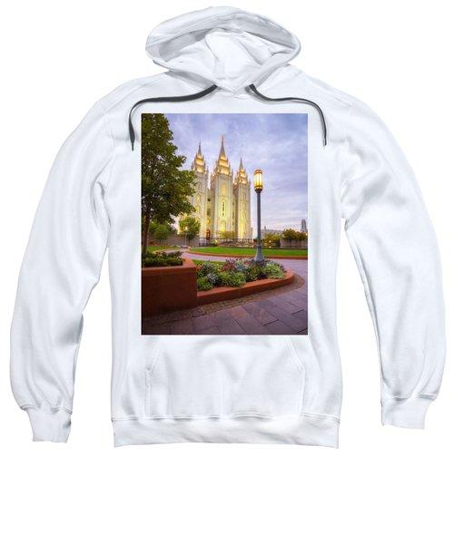 Salt Lake Temple Sweatshirt