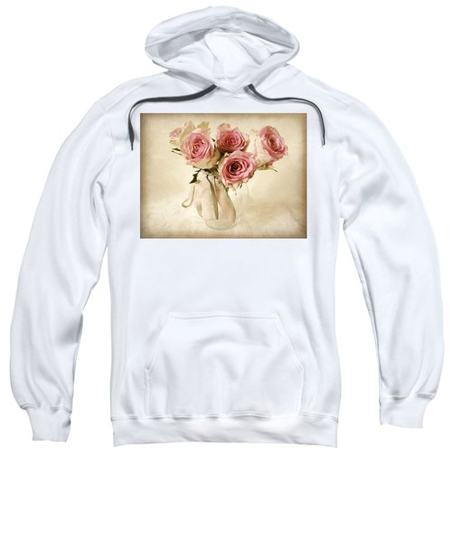 Vintage Bouquet Sweatshirt