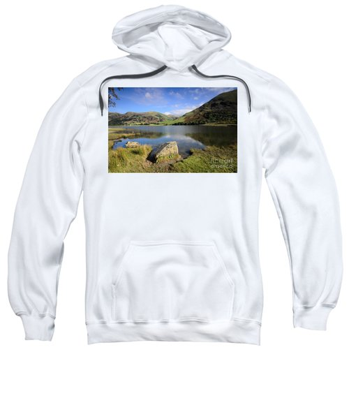 Brothers Water Sweatshirt