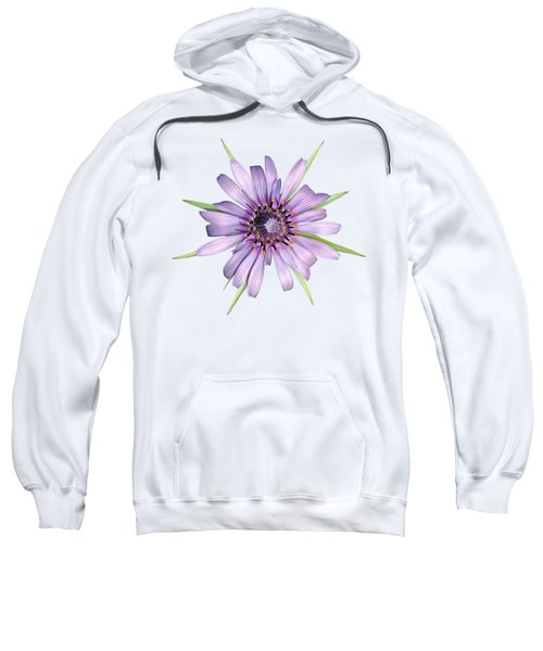Salsify Flower Sweatshirt