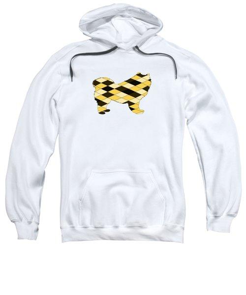 Samoyed Sweatshirt