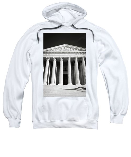 Supreme Court Of The United States Of America Sweatshirt