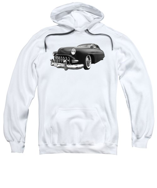 52 Hudson Pacemaker Coupe Sweatshirt
