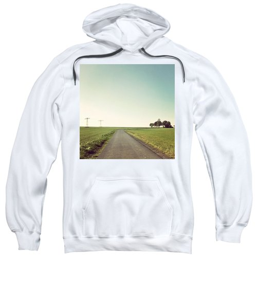 Instagram Photo Sweatshirt
