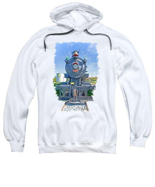 542 Sweatshirt