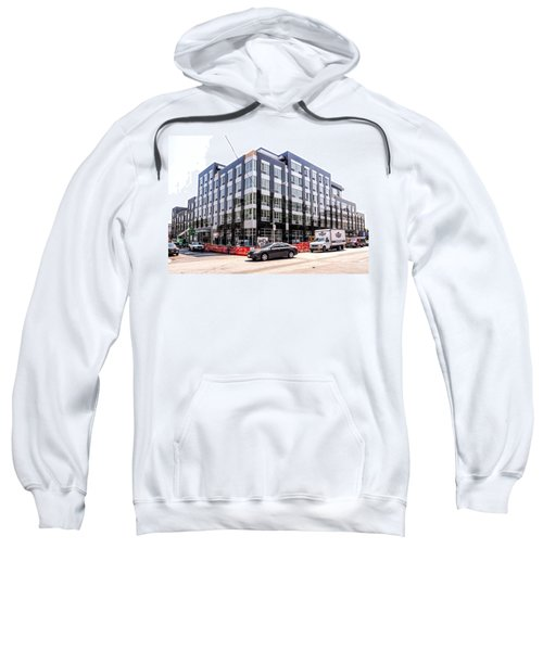544 Union 4 Sweatshirt