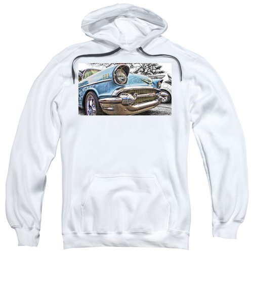 '57 Chevy Bel Air Sweatshirt