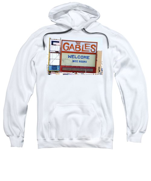 Remnants Of Vintage Vegas Sweatshirt
