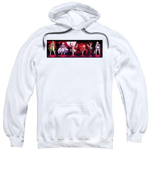 Touhou Sweatshirt