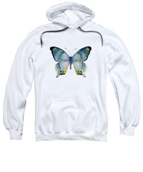 68 Laglaizei Butterfly Sweatshirt