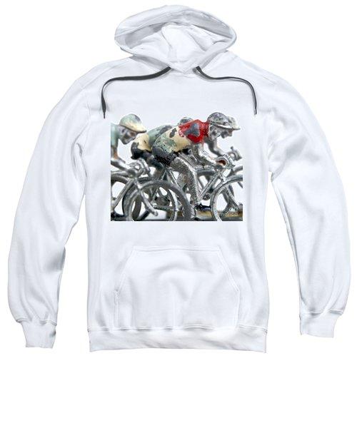 Cyclists Sweatshirt