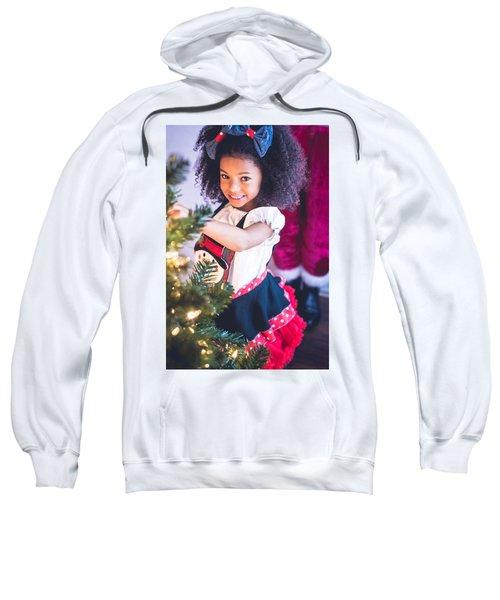 7411-2 Sweatshirt