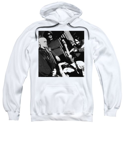 Marilyn Manson Sweatshirt