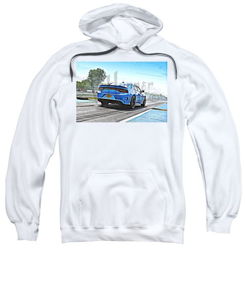 8613 06-15-2015 Esta Safety Park Sweatshirt