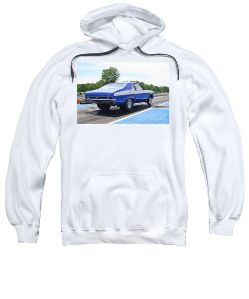 8653 06-15-2015 Esta Safety Park Sweatshirt