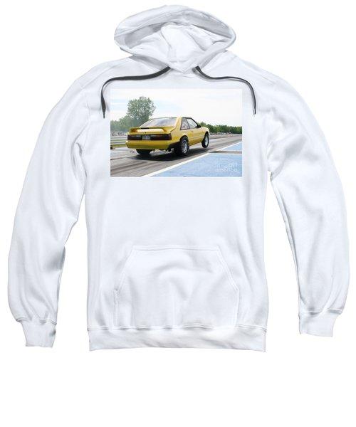 8734 06-15-2015 Esta Safety Park Sweatshirt
