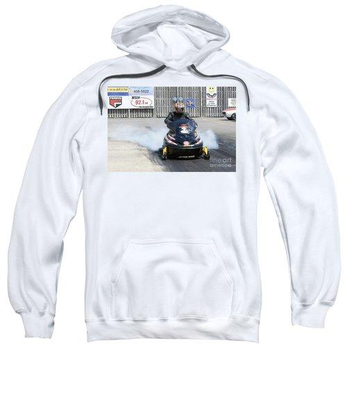 8763 06-15-2015 Esta Safety Park Sweatshirt