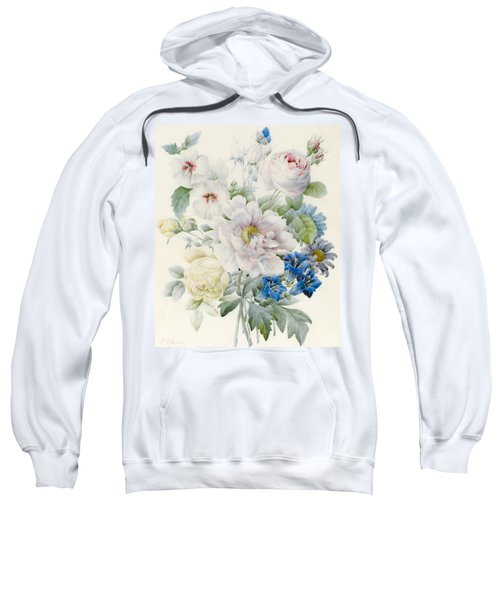 A Bunch Of Flowers Sweatshirt