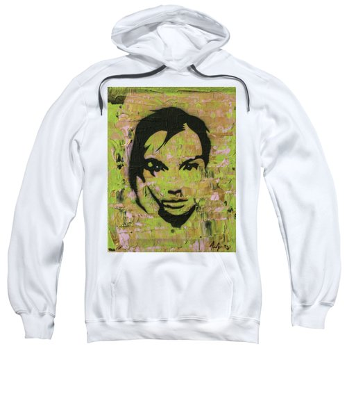 A Compass Wouldn't Help At All Sweatshirt