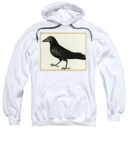 A Crow  Sweatshirt