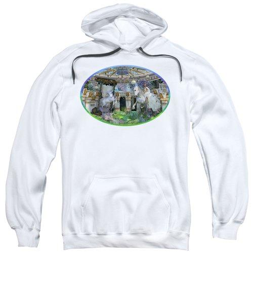 A Curious Dream Sweatshirt