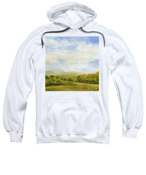 A Day In Autumn Sweatshirt