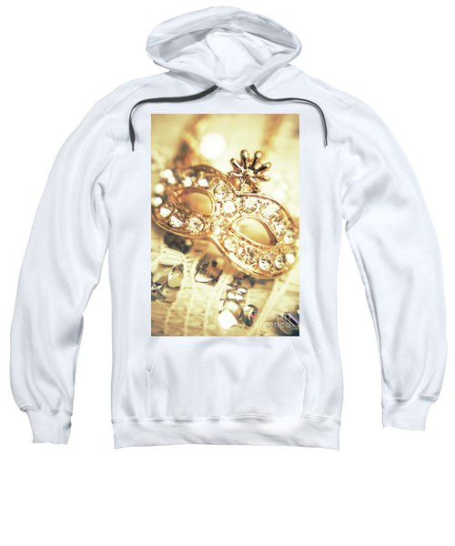 A Golden Occasion Sweatshirt