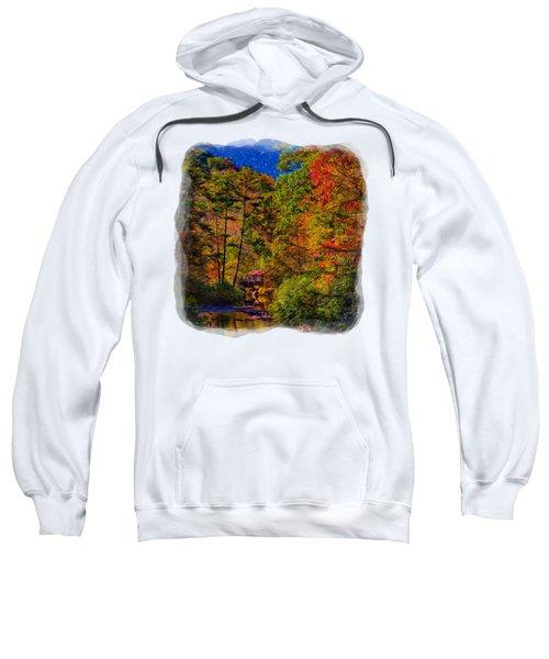 A Little Bit Of Heaven 2 Sweatshirt