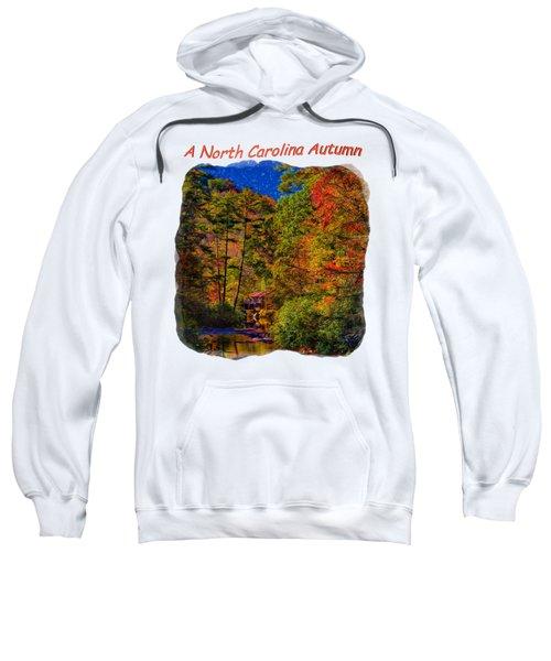 A Little Bit Of Heaven 3 Sweatshirt