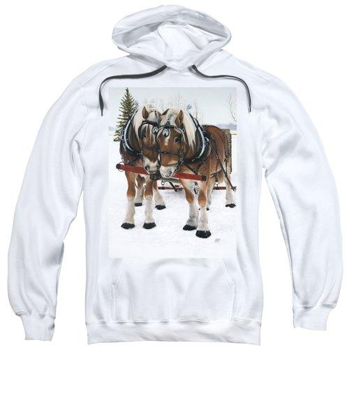 A Loving Union Sweatshirt