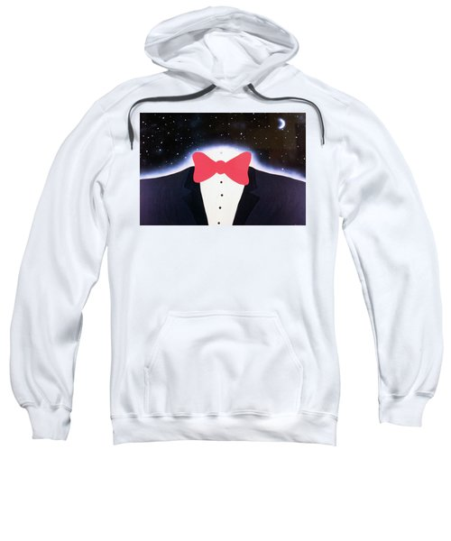 A Night Out With The Stars Sweatshirt
