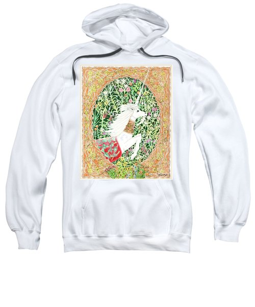 A Pawn Escapes Limited Edition Sweatshirt