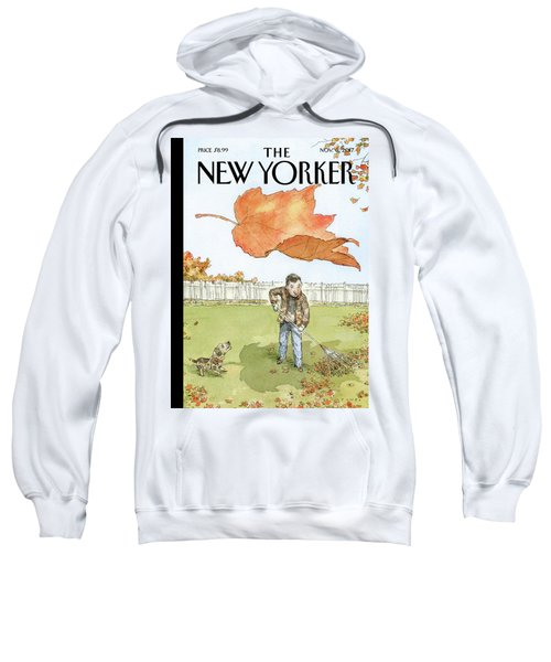 A Rakes Progress Sweatshirt