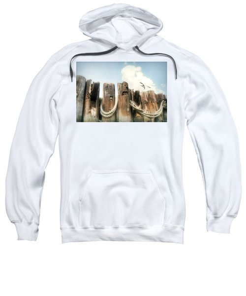 It's A Shore Thing Sweatshirt
