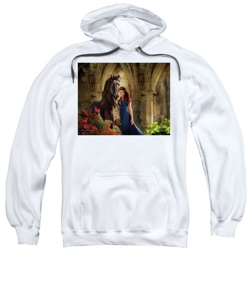 A Spanish Night Sweatshirt