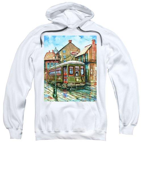 A Streetcar Named Desire Sweatshirt