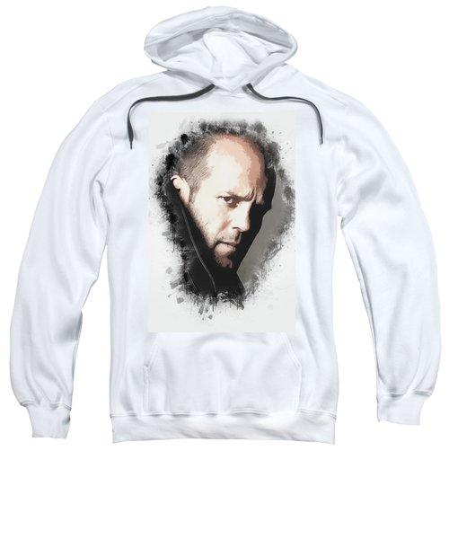A Tribute To Jason Statham Sweatshirt