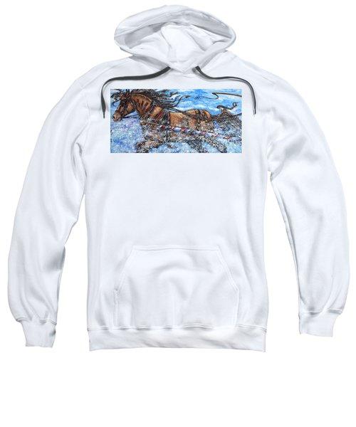 A Trip Down Memory Rein Sweatshirt