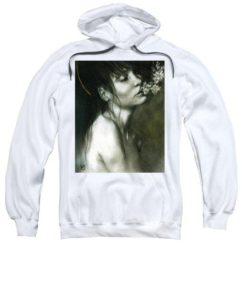 A Whisper Sweatshirt