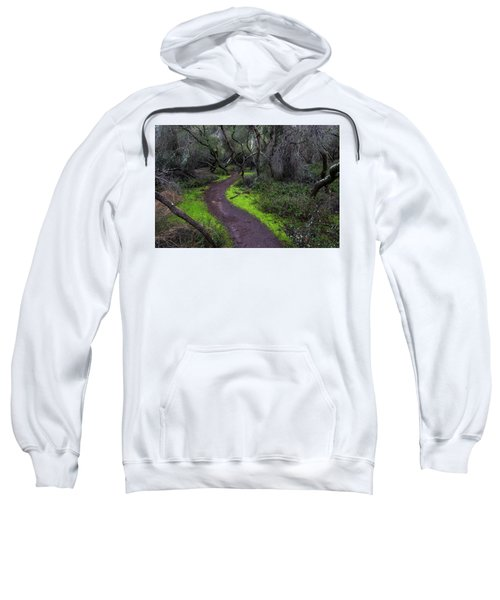 A Windy Path Sweatshirt
