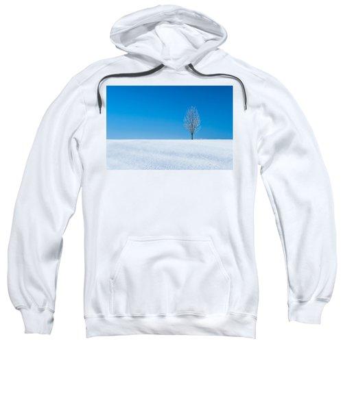 A Winter's Landmark Sweatshirt