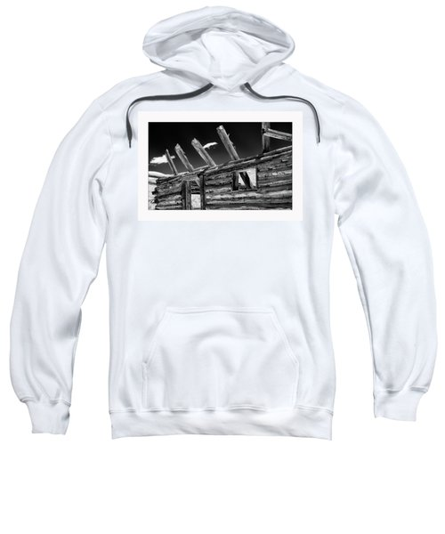 Abandon View Sweatshirt