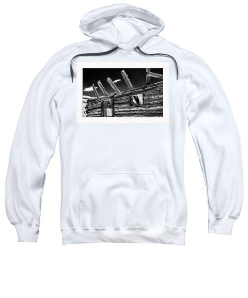 Abandon View Sweatshirt