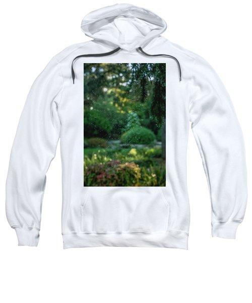Morning Web Sweatshirt