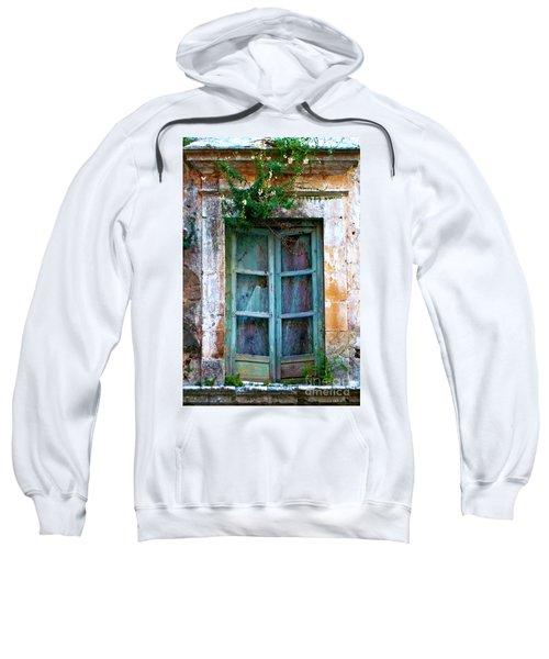 Abandoned Sicilian Sound Of Noto Sweatshirt