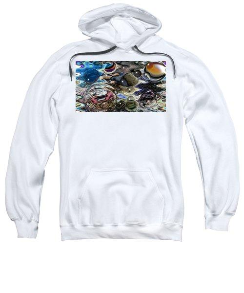 Abstract 623164 Sweatshirt