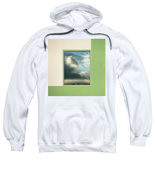 Abstritecture 19 Sweatshirt