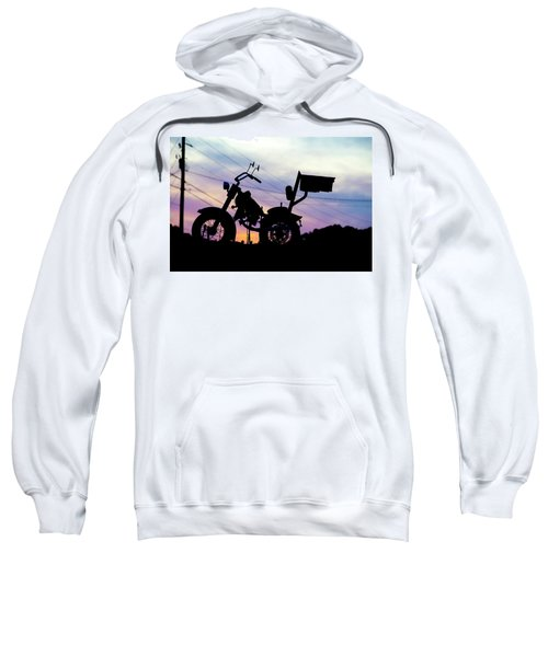Accidental Beauty Sweatshirt