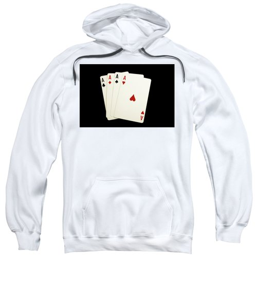 Aces Sweatshirt