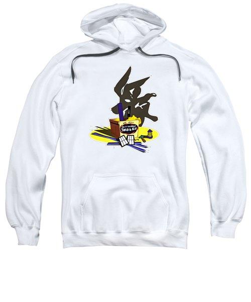 Acme Time Machine Sweatshirt
